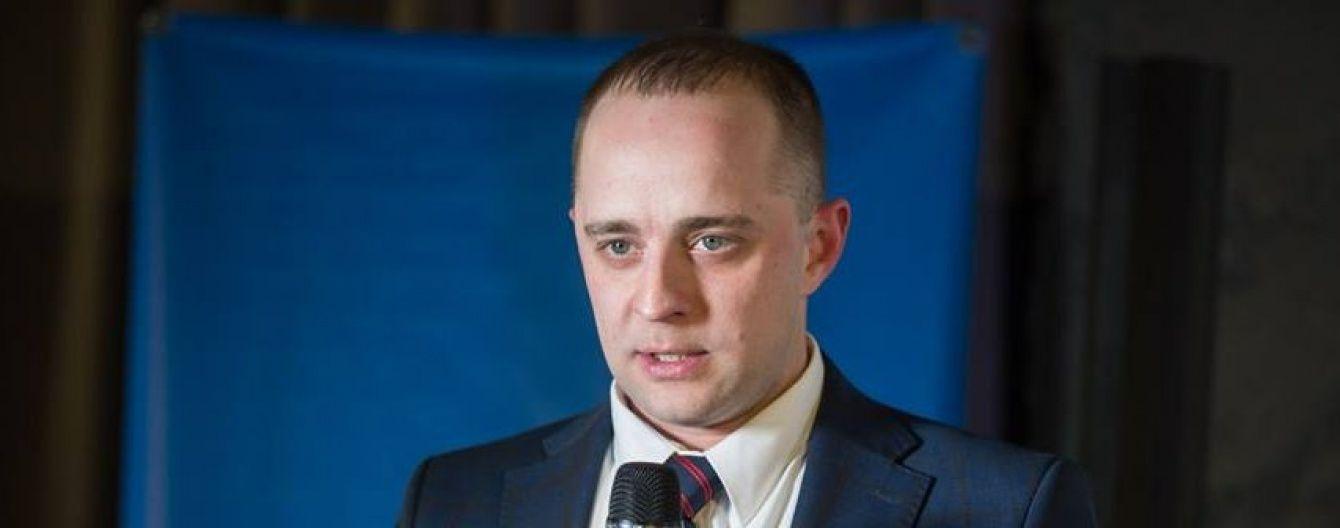 Мера Вишгорода посадили на два місяці та призначили заставу