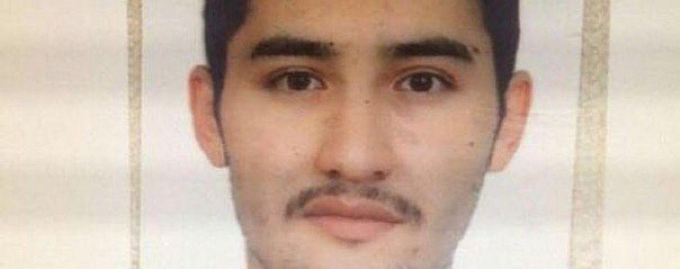 Підозрюваний у теракті у Санкт-Петербурзі був депортований із Туреччині