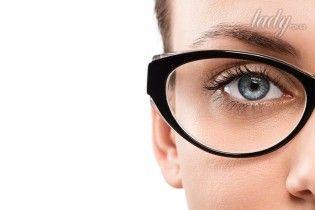 Как улучшить остроту зрения?