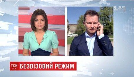 Представники Європарламенту готують своє фінальне слово щодо безвізу для українців