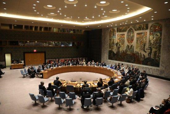 Генасамблея ООН ухвалила створення управління з протидії тероризму