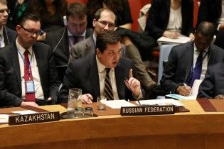 """""""Гопник в ООН"""": в Мережі висміяли російського посла, який вилаяв британського колегу"""