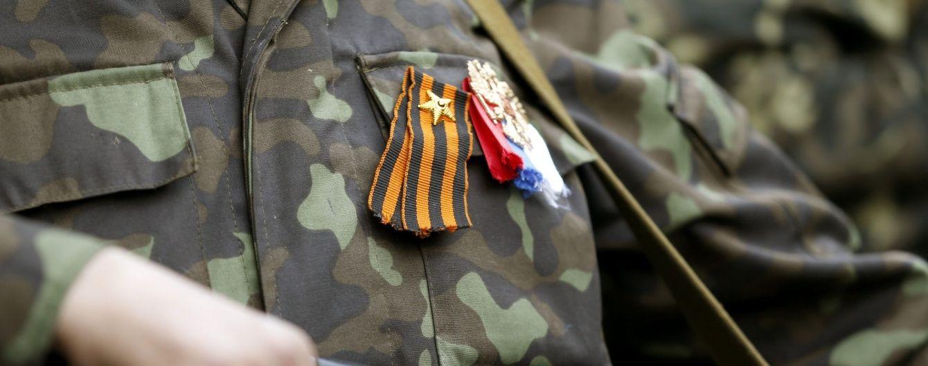 """На Донеччині бойовик """"ДНР"""" добровільно здався поліції"""