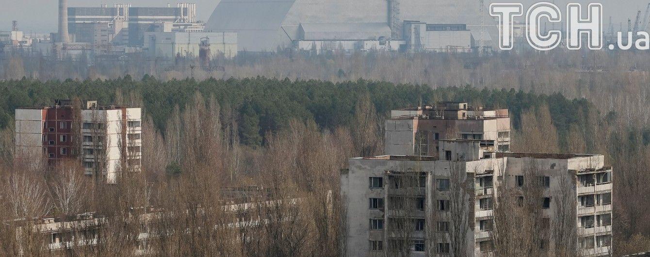 Первая солнечная электростанция в Украине появится в Чернобыле