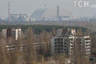 В Чернобыле появится первая солнечная электростанция