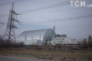 Перша сонячна електростанція у Чорнобилі побудована, але до цих пір не працює