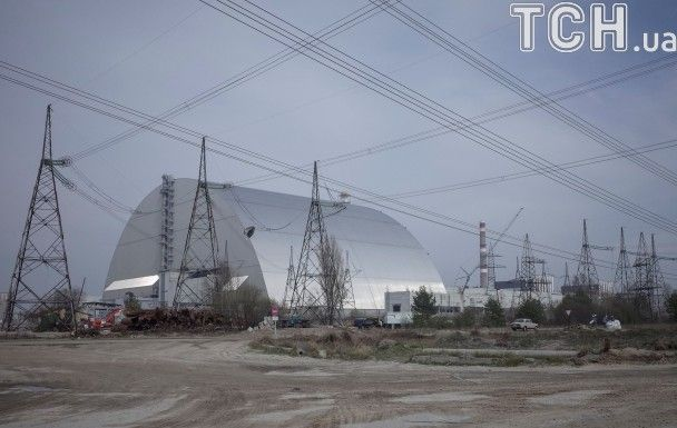 Reuters показало моторошні фото безлюдної чорнобильської Зони відчуження