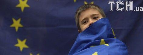 Полгода безвизовых с ЕС: стало известно сколько украинский посетило Европу