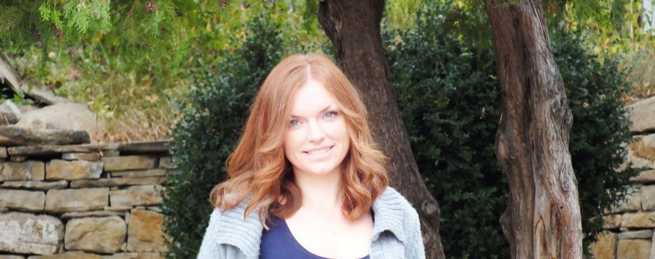 Пухлина загрожує життю 24-річної Вікторії