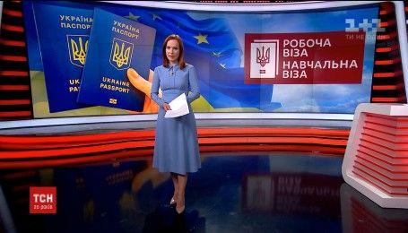 Что понадобится для украинцев, чтобы путешествовать по Европе