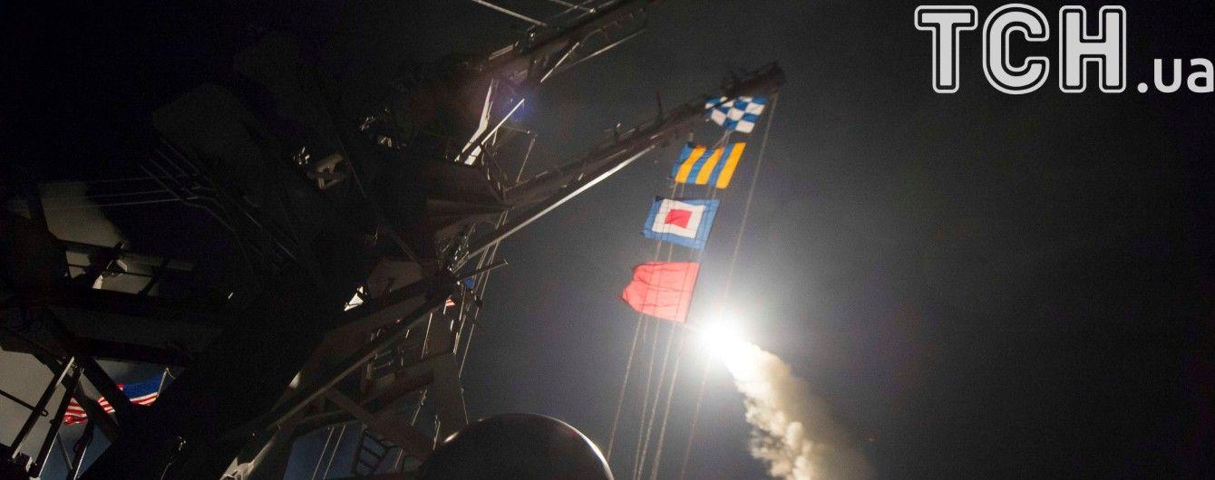 Головне питання після ударів по Сирії: як відповість Росія? - The Washington Post