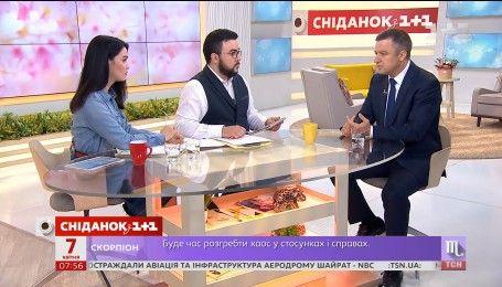 Уполномоченный Президента по правам ребенка прокомментировал инцидент с избиением школьницы в Чернигове