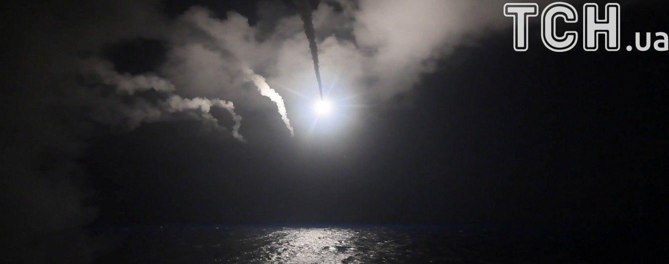ООН не оцінюватиме законність ракетного удару США по Сирії