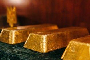 """В марте золотовалютные резервы НБУ """"похудели"""", а в апреле существенно выросли"""
