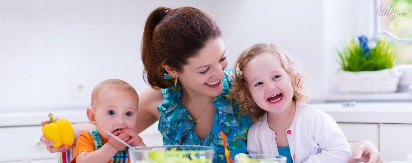 Идеи вкусных и полезных завтраков для ребенка