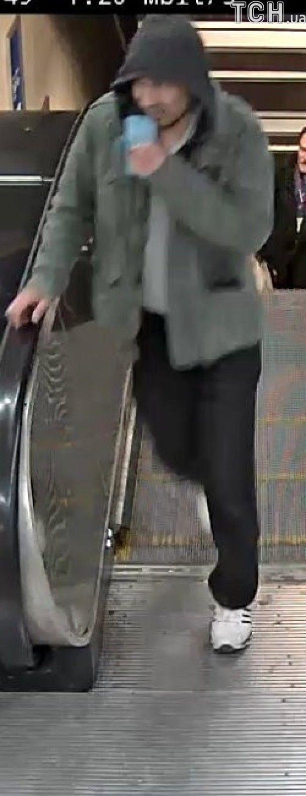 Поліція Стокгольму показала фото ймовірного терориста, який на вантажівці в'їхав у людей