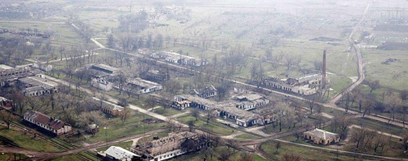 Пожежа в Балаклії знищила боєприпаси на 1 мільярд доларів - Пашинський
