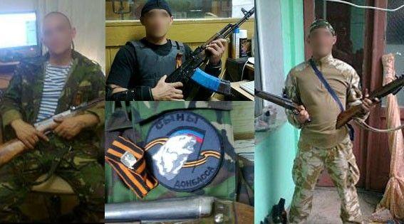 """У Маріуполі затримали бойовика """"ДНР""""_2"""
