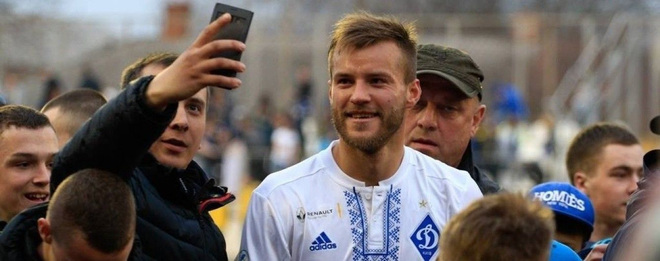 FootballHub и Ярмоленко ищут юных футболистов для участия в первой детской пресс-конференции