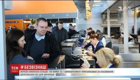 З голосуванням Європарламенту зріс інтерес до українських паспортів у жителів Криму