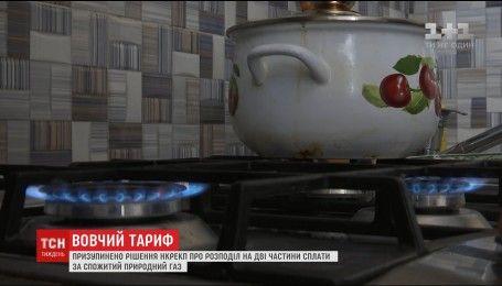 Введення абонплати за газ може стати причиною для численних зловживань