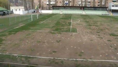 Збіг чи закономірність: чому не відбувся кубковий матч Полтава - Шахтар