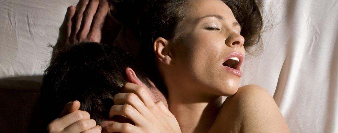 Британські вчені дізналися, скільки оргазмів може отримати жінка під час одного статевого акту