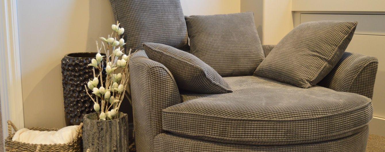 Меблі для вашого будинку і ексклюзивний дизайн інтер'єру