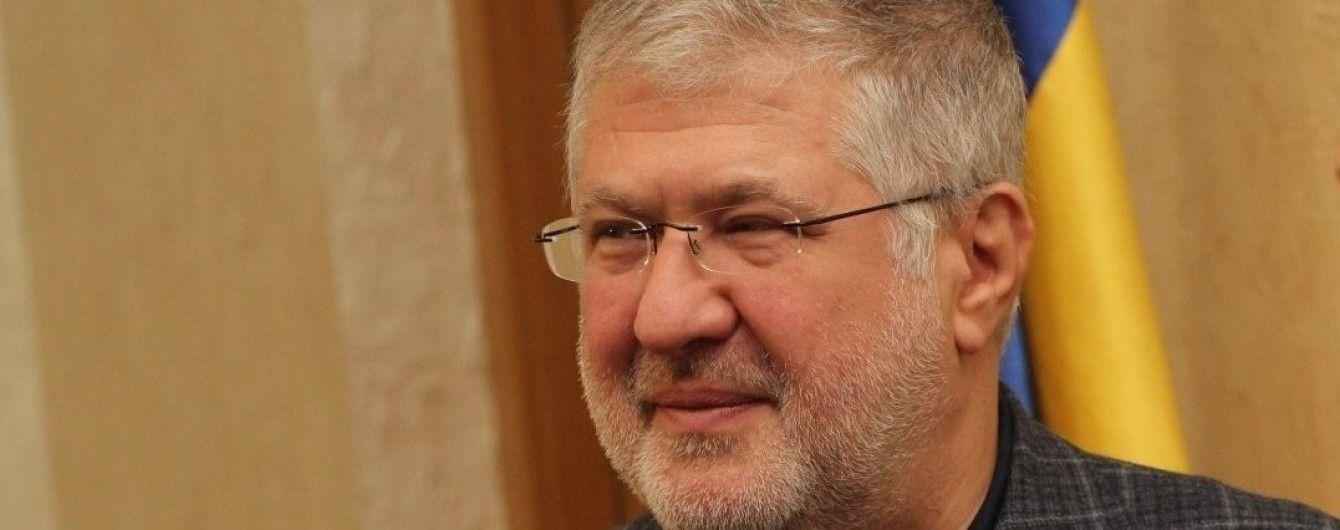 Коломойський відповів на звинувачення Гонтаревої відеопосланням