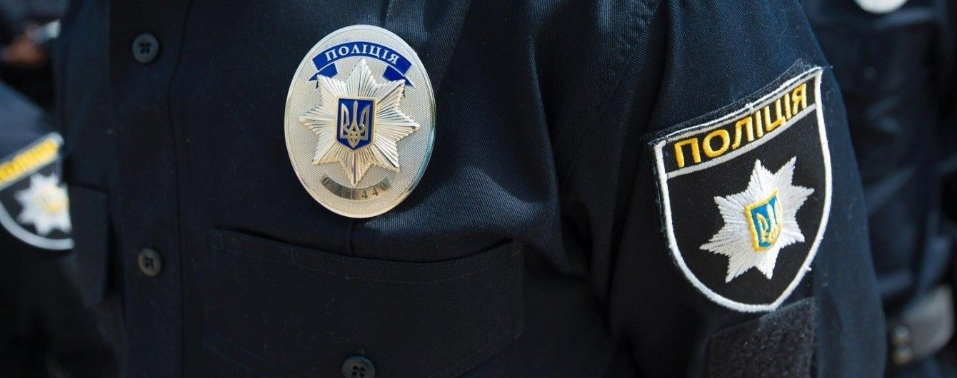 На Киевщине полицейские сбили пенсионера-велосипедиста
