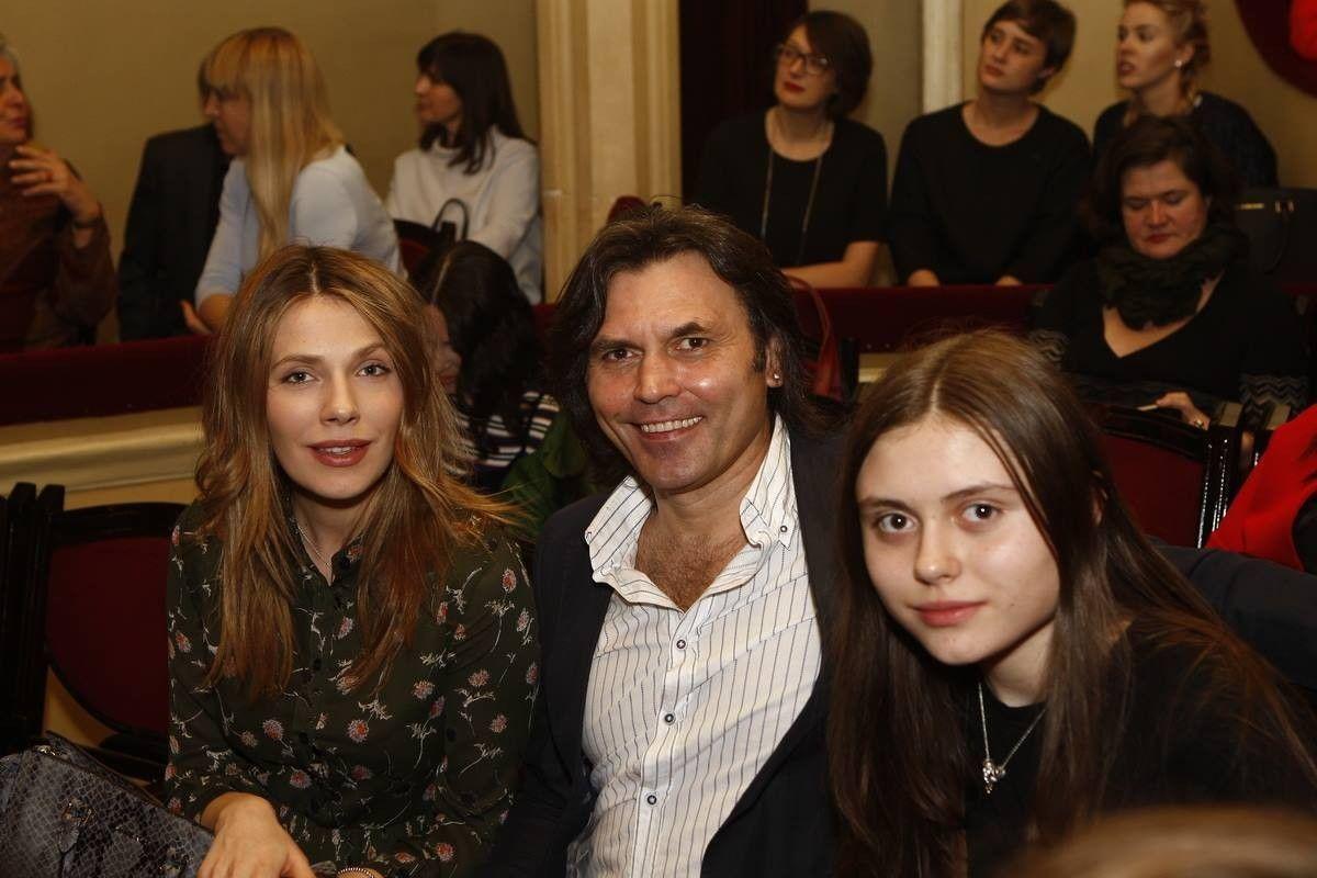 Постановка «Корсар» в Национальной опере Украины_6