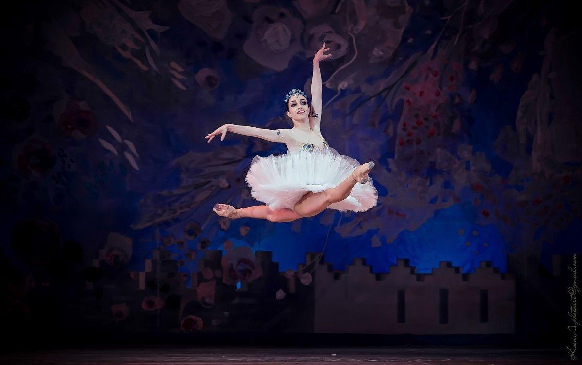 Постановка «Корсар» в Национальной опере Украины_1