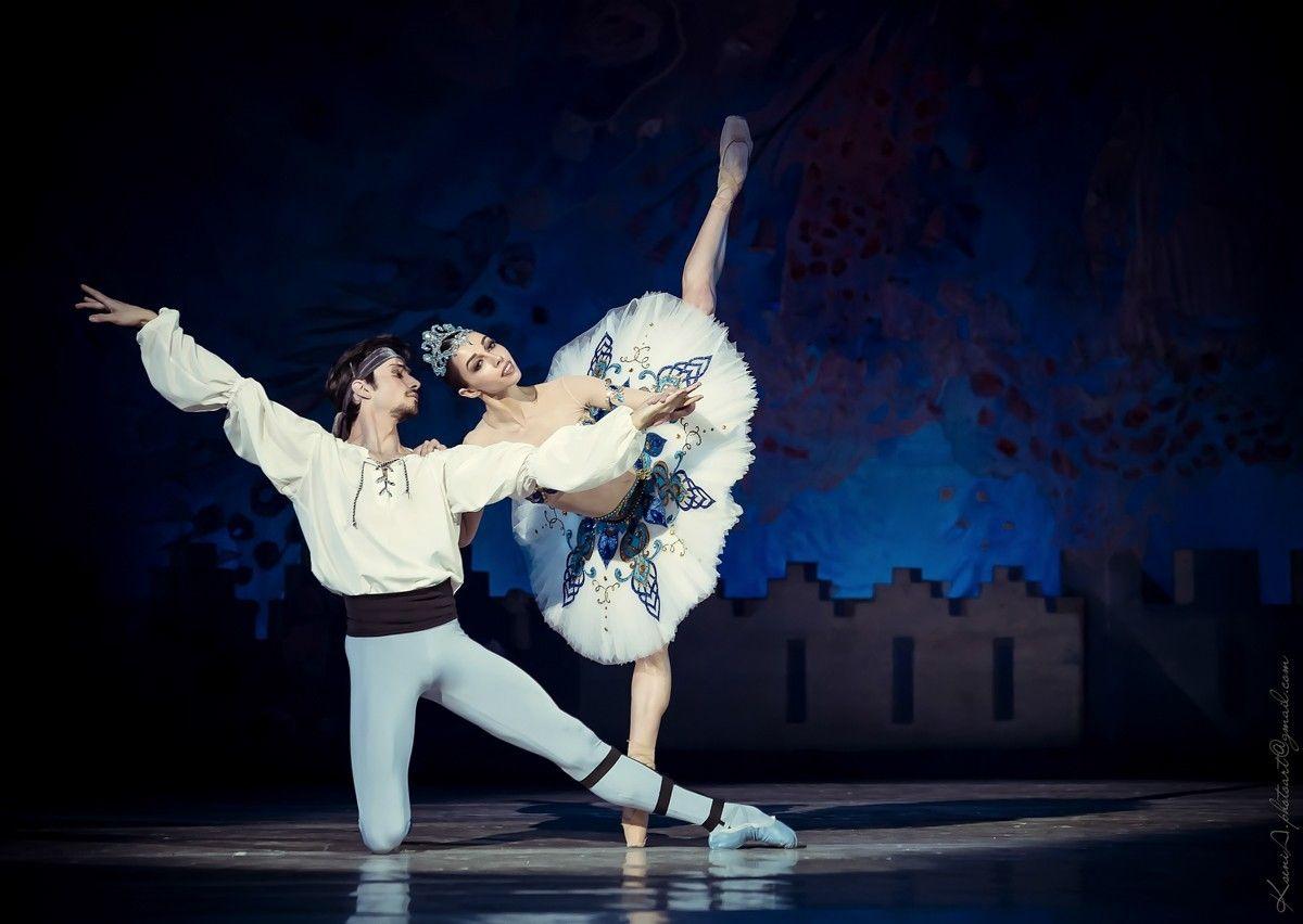 Постановка «Корсар» в Национальной опере Украины_8