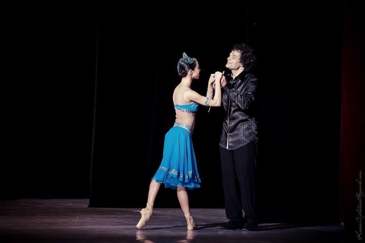 Постановка «Корсар» в Национальной опере Украины_10