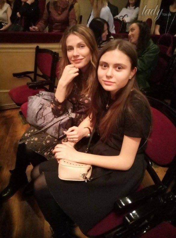 Антонина Паперная и Анна Борисюк_2