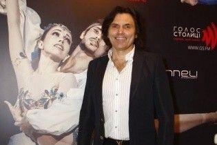 Счастливый отец с дочками-красавицами: муж Ольги Сумской в Опере