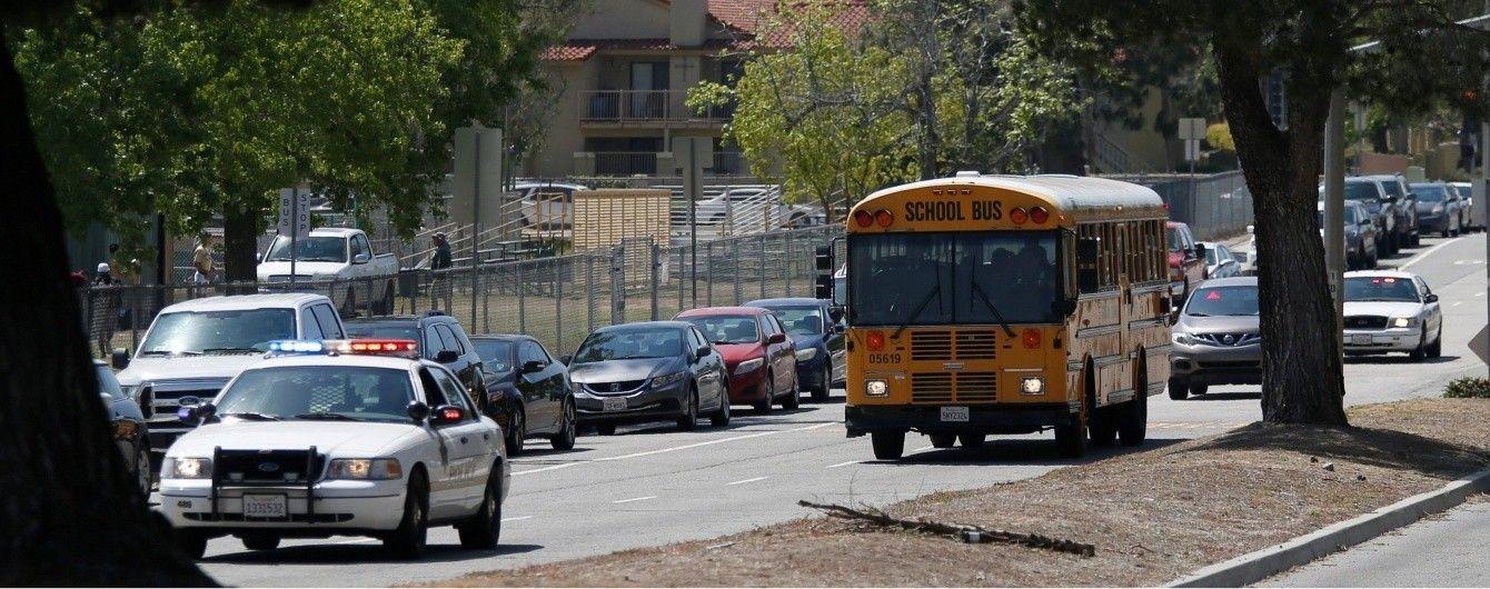Стало известно имя стрелявшего в школе в Калифорнии: подробности инцидента