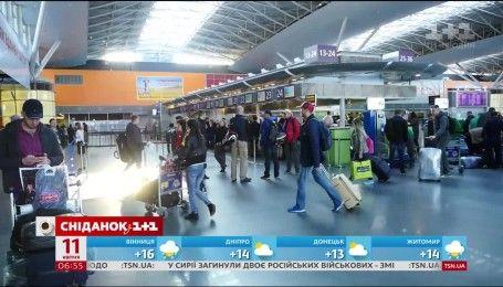 Безвиз: ожидается ли ажиотаж на заграничные паспорта