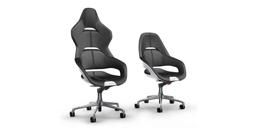 Ferrari кресло
