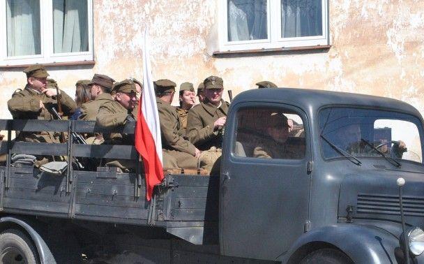 """Польские СМИ сообщили о """"рейде памяти павших в боях с бандами УПА"""" под Перемышлем"""
