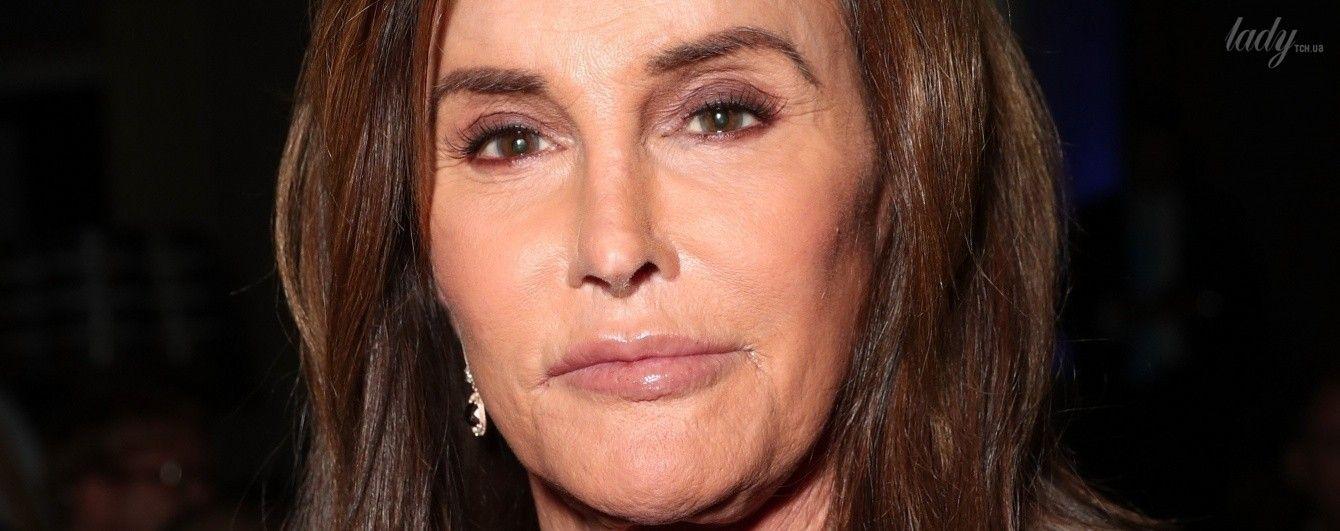 Кейтлин Дженнер завершила серию операций по перевоплощению в женщину