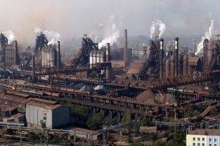 """Росія планує постачати руду зі знижкою на """"віджаті"""" бойовиками метзаводи на Донбасі"""
