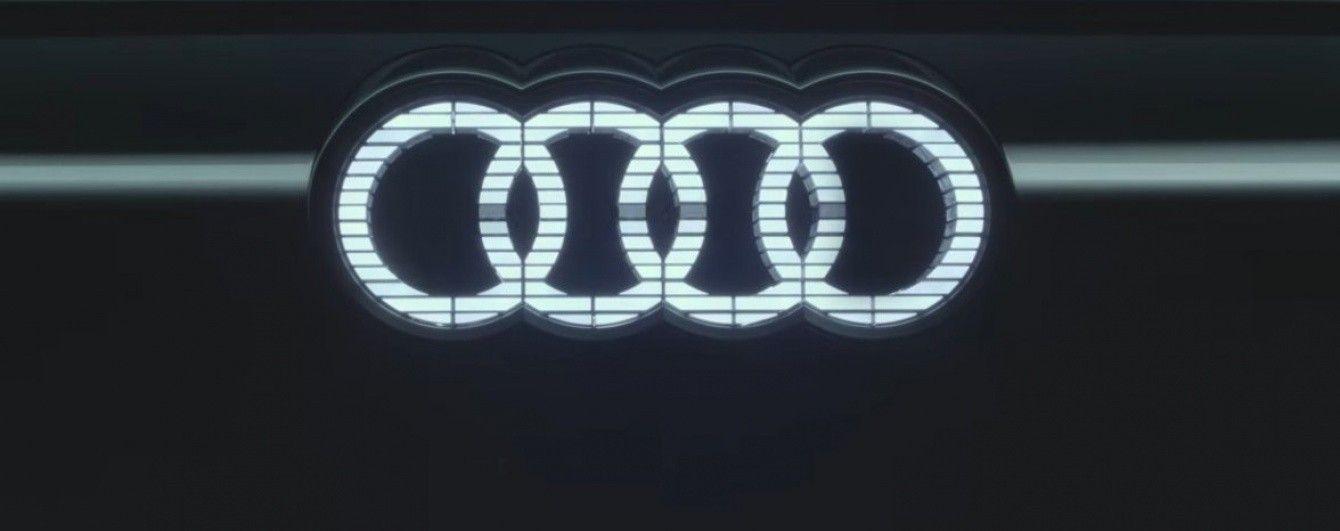 Audi готовит новый концепт e-tron
