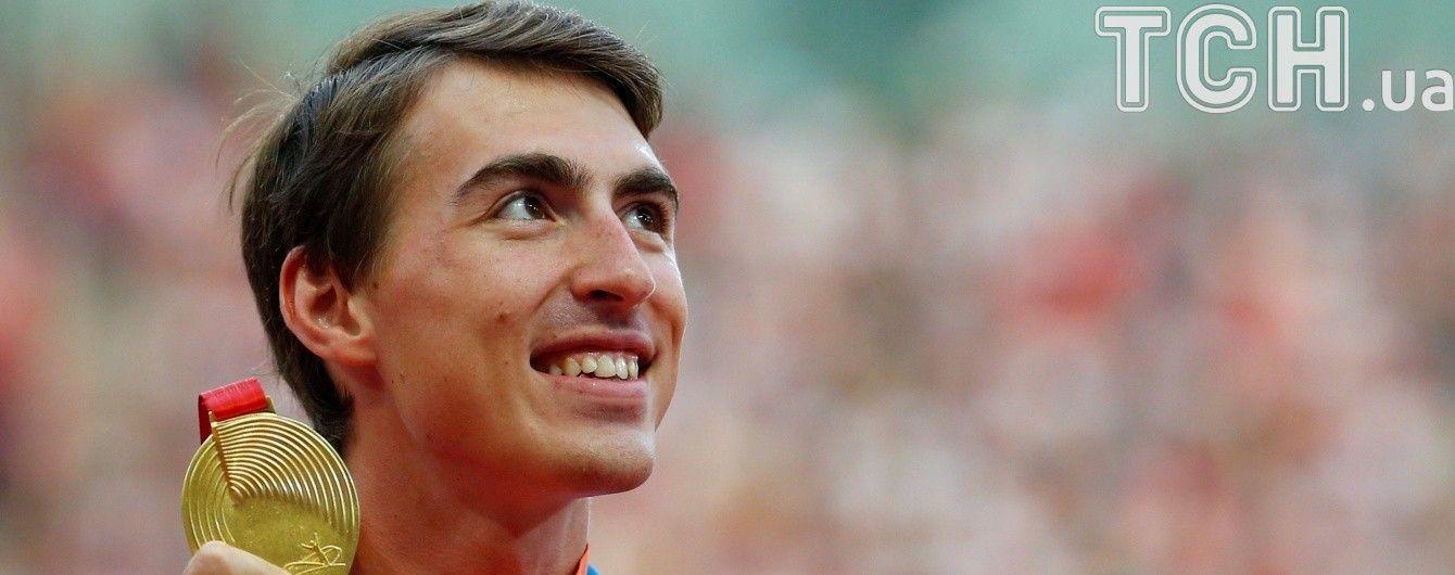Сімом російським легкоатлетам дозволили виступати під нейтральним прапором