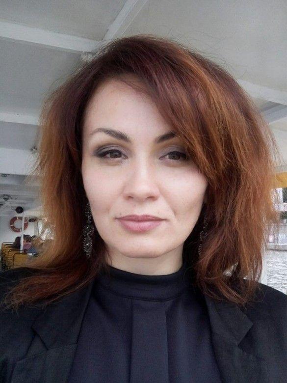 Психолог Наталія Омельченко