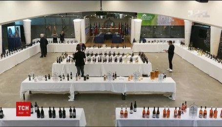 На виставці у Вероні заарештували кримські вина, незаконно представлені від імені РФ