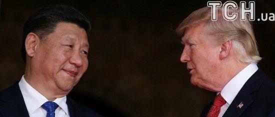 Лідер Китаю заявив, що ПРО США у Південній Кореї загрожують Росії та КНР