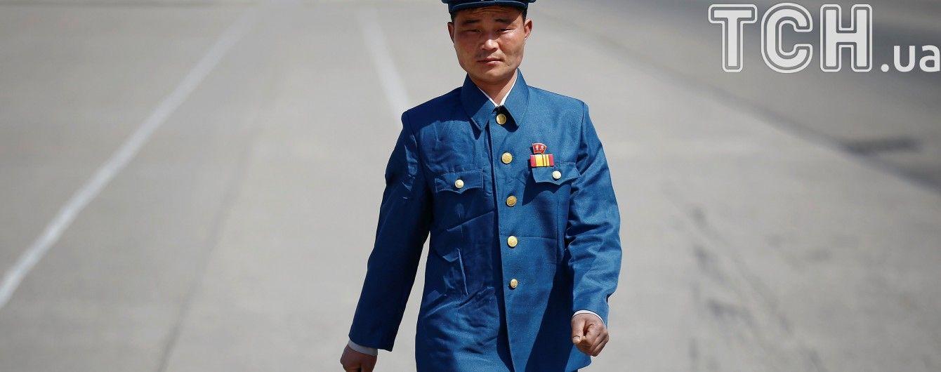 КНДР відпустила затриману російську яхту