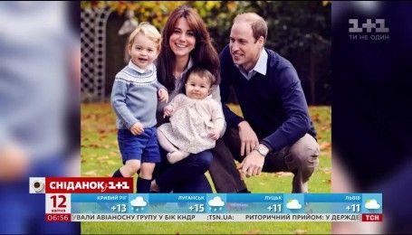 Королевские племянники выдадут тетю замуж