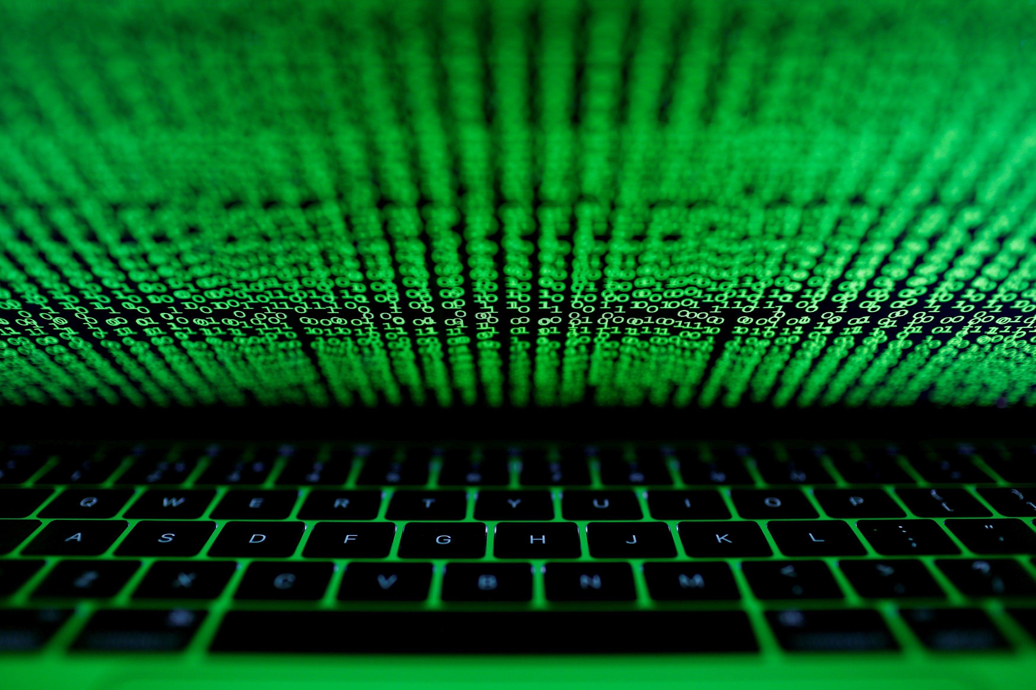 кібербезпека, хакери, інтернет, Мережа